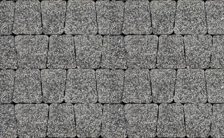 Kreta plukana grafit