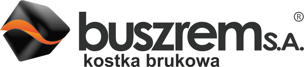 BUSZREM S.A. Kostka Brukowa