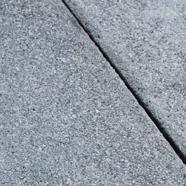 granit łamany